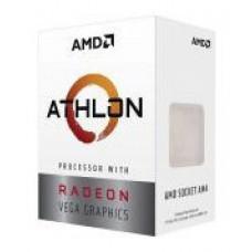 CPU AMD ATHLON 300GE TRAY WITH RADEON VEGA GRAPHICS (Espera 4 dias)