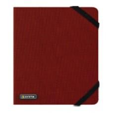 "Ziron ZR220 funda para tablet 20,3 cm (8"") Folio Rojo (Espera 4 dias)"