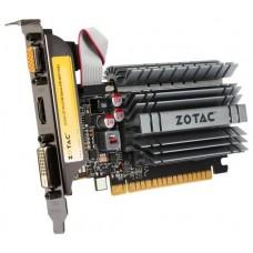 Zotac ZT-71115-20L tarjeta gráfica NVIDIA GeForce GT 730 4 GB GDDR3 (Espera 4 dias)